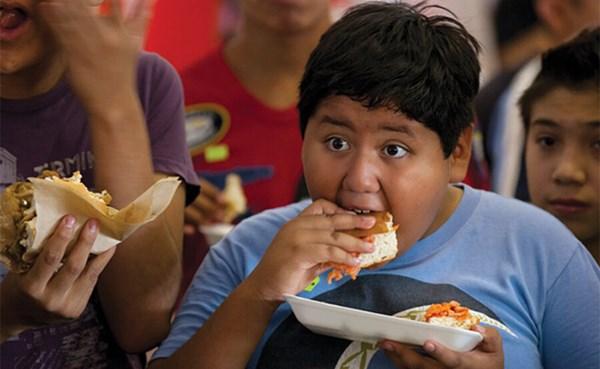 ٢٠٢١٠٩١٥ ٠٩٣٨٣٤ - ثلث الأطفال يعانون وزنا زائدا في أميركا اللاتينية.  #العبدلي_نيوز