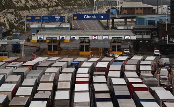 ٢٠٢١٠٩١٥ ١٠١٦٢٧ - #المملكة_المتحدة ترجئ اعتماد عمليات تدقيق جمركية على الواردات الأوروبية.   #العبدلي_نيوز
