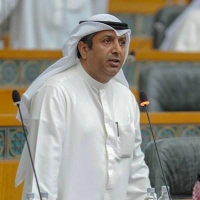 """٢٠٢١٠٩١٥ ١٣٣١٠١ - #بدر_الملا يسأل وزير الأشغال عن موعد بدء طرح فكرة """"سهل""""والجهة المبرمجة ومستويات الحماية الفنية من اختراق التطبيق.  #العبدلي_نيوز"""
