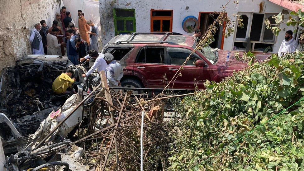 ٢٠٢١٠٩١٨ ١١٤٧٥٨ - #أفغانستان تحت حكم طالبان: واشنطن تعتذر عن غارة في كابل أسفرت عن مقتل مدنيين.   #العبدلي_نيوز