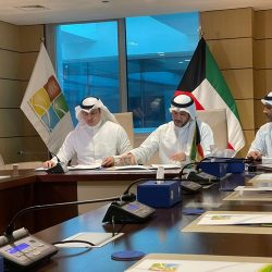"""#عبد_الوهاب_المرزوق: رحلة تحول طموحة تهدف إلى جعل """"المشروعات السياحية"""" رائدة في مجال السياحة والترفيه في #الكويت.  #العبدلي_نيوز"""