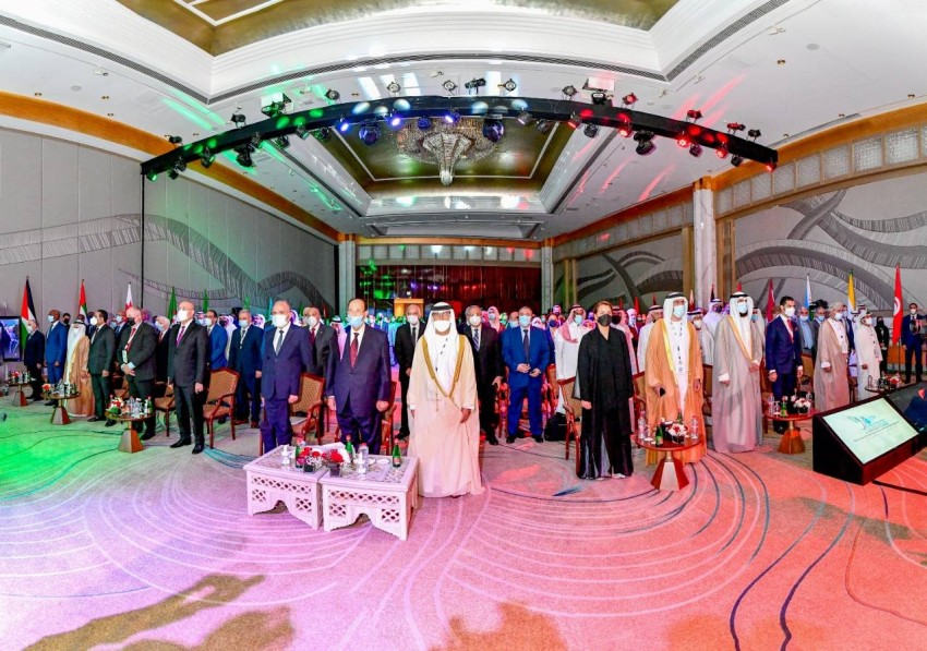 ٢٠٢١٠٩٢١ ١٣٣٦٤٤ - #الكويت تشارك في المنتدى العربي الخامس للمياه في #دبي.   #العبدلي_نيوز
