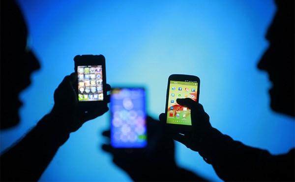 ٢٠٢١٠٩٢٦ ١١٥٩٠٩ - توقعات بارتفاع قياسي لاقتصاد تطبيقات الهواتف بقيمة إنفاق استهلاكي 34 مليار دولار.   #العبدلي_نيوز