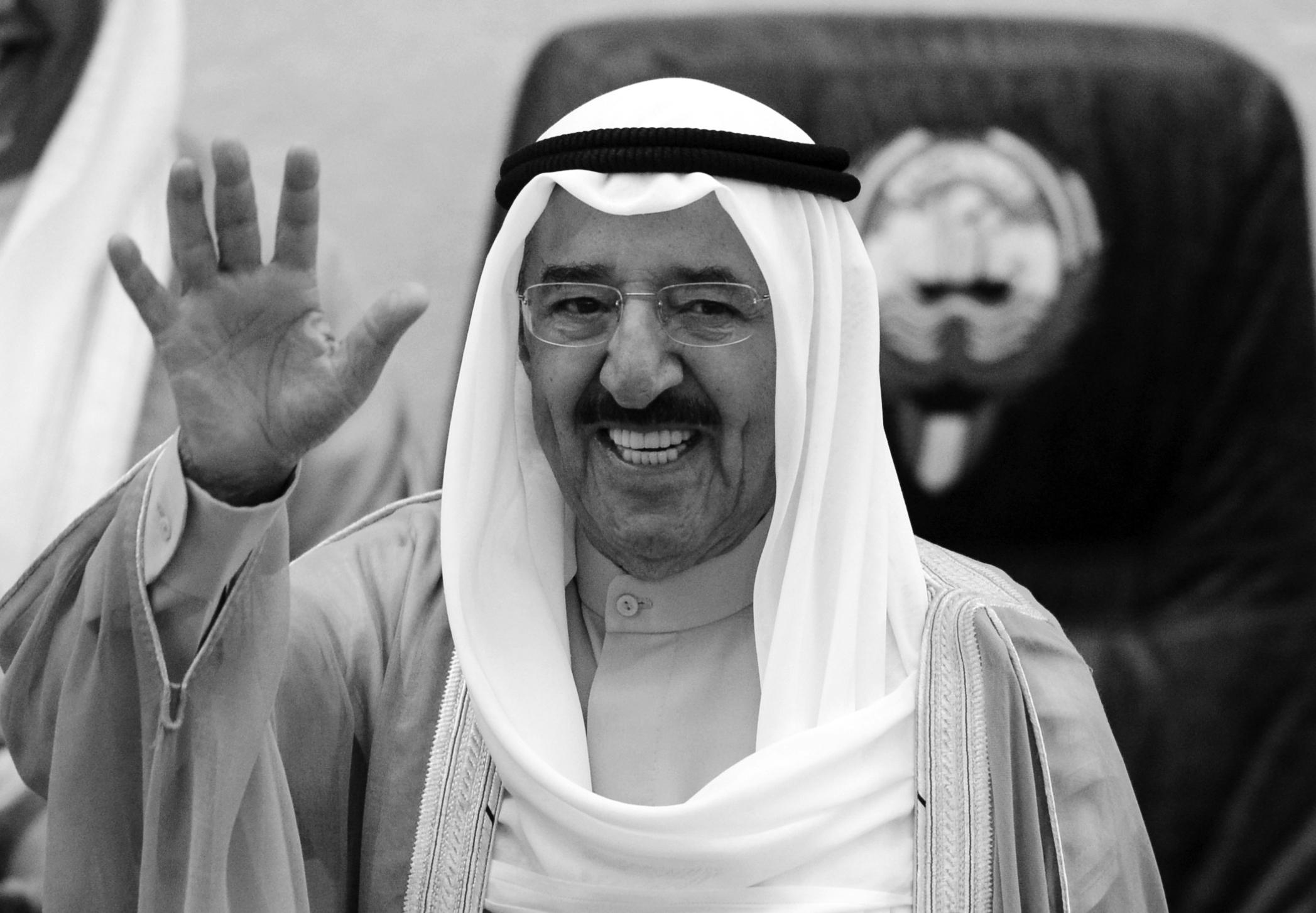 ٢٠٢١٠٩٢٨ ١٣٣٢٢٨ - في الذكرى الأولى لوفاته..الأمير الراحل #الشيخ_صباح_الأحمد_الجابر_الصباح باق في قلوب الكويتيين وسجل العظماء #العبدلي_نيوز