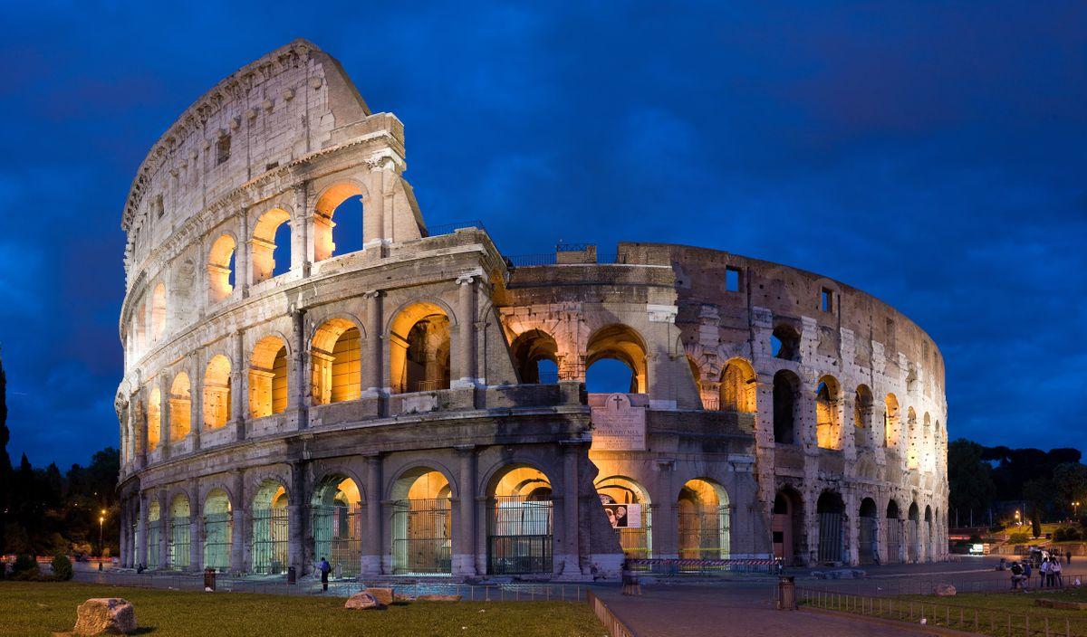٢٠٢١٠٩٢٨ ١٨٥٠٤٣ - #إيطاليا ترشح العاصمة روما لاستضافة اكسبو 2030.  #العبدلي_نيوز