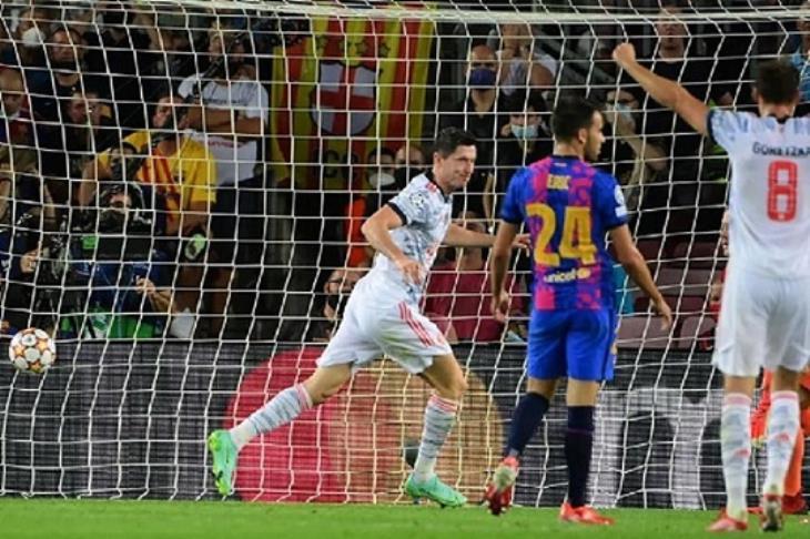 untitled2021 9 14 22 32 - ملخص مباراة برشلونة وبايرن ميونخ في دوري أبطال أوروبا