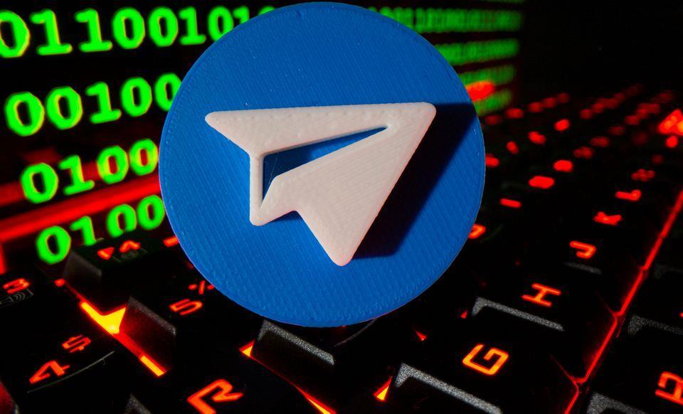 """13bf8370 a4ec 4e24 a851 c1e5a80797a4 - مؤسس """"تليجرام"""": 70 مليوناً انضموا إلى المنصة خلال تعطل """"فيسبوك"""""""