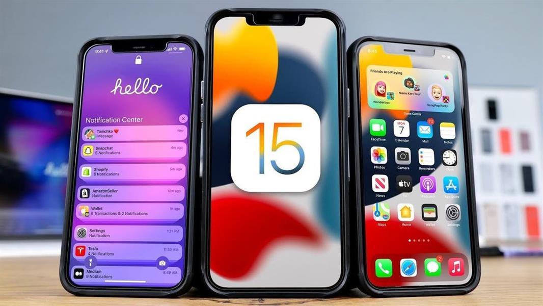 """1b60d799 4d6f 4630 b5a3 814507db3f78 - 4 أسباب تدفع المُستخدمين إلى البقاء مع """"IOS 14"""" والعزوف عن """"IOS 15"""""""