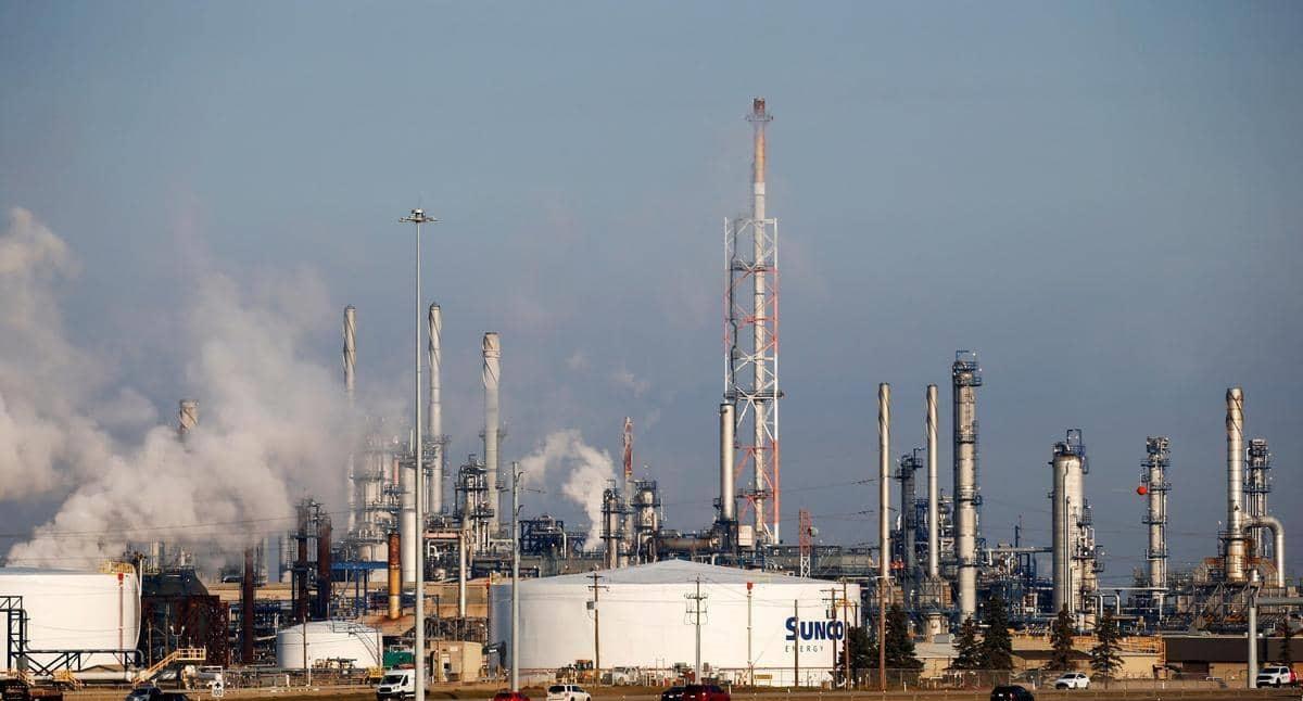 20211011 170951 - النفط يقفز لأعلى مستوى في سنوات بفضل أزمة الطاقة العالمية #العبدلي_نيوز
