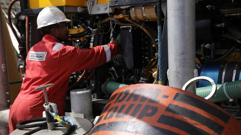 20211013 111643 - وكالة الطاقة الدولية تصدر تقريراً صادماً عن آفاق سوق النفط.       #العبدلي_نيوز