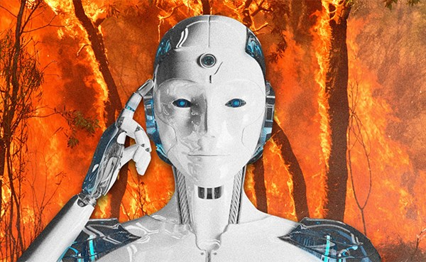 20211014 114835 - استخدام تقنيات الذكاء الاصطناعي لمكافحة حرائق الغابات في كاليفورنيا    #العبدلي_نيوز