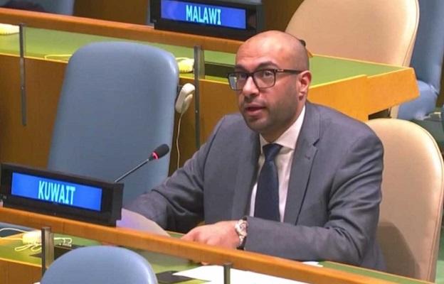 20211014 115757 - الكويت أمام الأمم المتحدة: مكاسب المرأة الكويتية تزداد عاماً بعد عام انطلاقاً من أهمية دعمها وتمكينها.      #العبدلي_نيوز