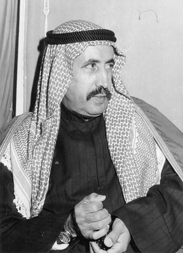 20211014 122704 - المؤرخ والكاتب الكبير سيف مرزوق الشملان.. في ذمة الله #العبدلي_نيوز