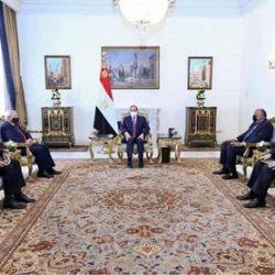 مصر تدعو الأطراف اللبنانية إلى ضبط النفس وإعلاء المصلحة الوطنية العليا.     #العبدلي_نيوز