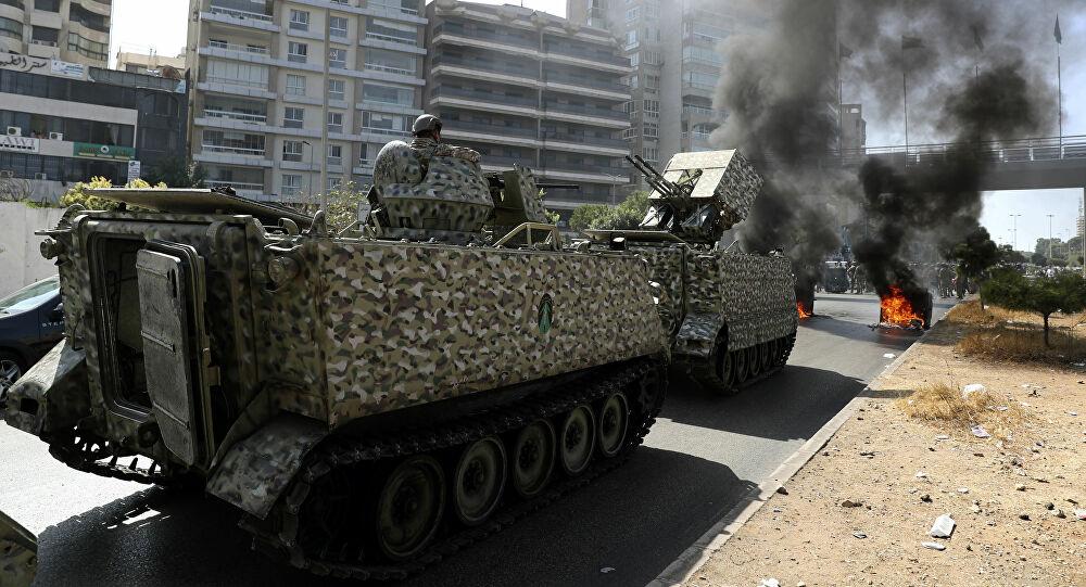 20211014 174515 - مصر تدعو الأطراف اللبنانية إلى ضبط النفس وإعلاء المصلحة الوطنية العليا.     #العبدلي_نيوز