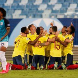 الأرجنتين تكتسح أوروجواي بثلاثية نظيفة في تصفيات كأس العالم