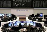 أسهم أوروبا تتراجع وأنظار المستثمرين على بيانات ستظهر تأثير كورونا