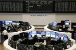 أسهم أوروبا تنخفض وسط ترقب لمؤشر مديري المشتريات لقطاع الخدمات