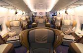 أفضل 7 طرق لترقية تذكرة الطيران من الاقتصادية إلى الدرجة الأولى
