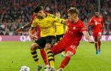 ألمانيا: البتُّ في عودة المنافسات الرياضية خلال أسبوع.. ومخاوف من إفلاس الأندية