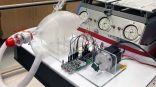 إنتاج جهاز تنفس اصطناعي باستخدام الطباعة ثلاثية الأبعاد