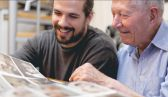 اكتشاف جزيء يداوي أعراض الشيخوخة
