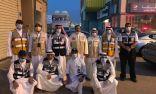 #لجنة_الاشتراطات_الصحية: غلق 5 محال لم تتقيد بالاشتراطات الصحية ب #مبارك_الكبير                         #العبدلي_نيوز