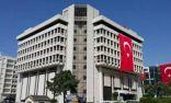 فيتش تخفض تصنيفها للديون السيادية لتركيا من (BB) إلى (BB-)