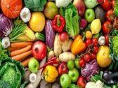 دراسة.. تناول الخضروات والفواكه لمدة 8 أسابيع يعيد للقلب صحته