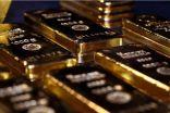 الذهب يتراجع عن ذروة 7 أعوام لكن مخاوف الفيروس تكبح الخسائر