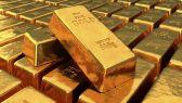 الذهب يبلغ أقل مستوى في أسبوعين