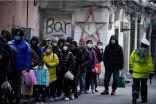 الصين تحصي خسائر كورونا الاقتصادية وارتفاع عدد الوفيات