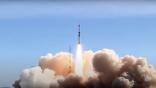 الصين تنجح بإطلاق قمرين جديدين إلى الفضاء