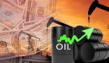 ارتفاع سعر برميل النفط الكويتي في تعاملات الأمس
