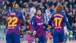"""برشلونة يطلب أكثر من 200 مليون يورو لبيعه.. """"ميسي"""" يفضل الانتقال للسيتي"""