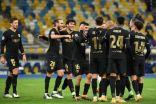 ملخص مباراة برشلونة ودينامو كييف في دوري أبطال أوروبا