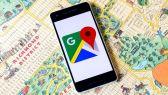 خرائط جوجل توفر خدمة هامة للقابعين في المنازل
