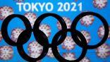 رسم ساخر لكورونا مستوحى من شعار الأولمبياد يثير الجدل