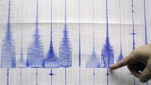 زلزال بقوة 4.5 درجة يضرب النمسا       #العبدلي_نيوز