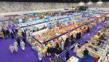 سلطنة عُمان تطلق الدورة الخامسة والعشرين لمعرض مسقط الدولي للكتاب