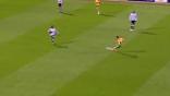 شاهد.. أحد أروع الأهداف في تاريخ الدوري الإنجليزي بأقدام عربية