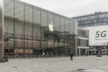 شركة آبل تعيد فتح أكثر من نصف متاجرها لبيع التجرئة في الصين