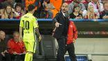 غوارديولا قد يعود لتدريب برشلونة