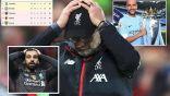 كورونا قد يحرم ليفربول من لقب الدوري الإنجليزي بعد انتظار 30 عاما