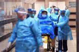 كورونا الجديد يقتل 25 شخص خلال يوم واحد في الصين