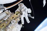 موسكو تبحث فى الفضاء عن حقيبة فقدتها رائدة فضاء أمريكية منذ 12 عاما