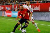 ميرانديس يصعق فياريال ويبلغ قبل نهائي كأس ملك إسبانيا