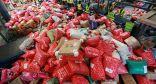 قطاع البريد السريع في الصين تعامل مع أكثر من 70 مليار طرد هذا العام.     #العبدلي_نيوز