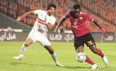ملخص مباراة الاهلي والزمالك في دوري أبطال أفريقيا