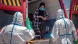 #المغرب يستقبل أول شحنة من اللقاح الصيني المضاد لكورونا.     #العبدلي_نيوز